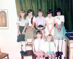 P247b_(Back-L-R)Helen-Dunn_Cheryl-Collins_Michelle-Southall_Helen-Webster-(Front-L-R)Deborah and-Lea