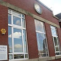 Friends of Cradley Library