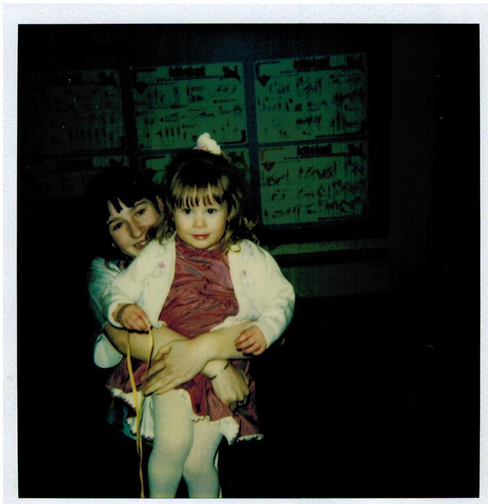 E111 Christmas-Party Feb-1994