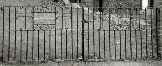 Two Gates Ragged School