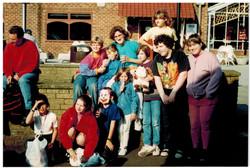 E140 Drayton Manor June-1994