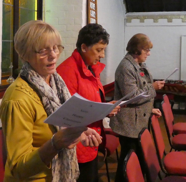 2016_11-09_Ladies Choir Rehearsal4
