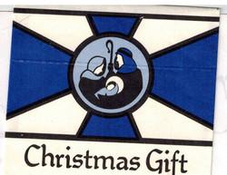 B187 Xmas Gift [TGRS]