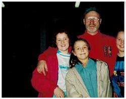 E032 Christmas Party 1992