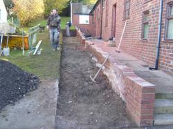 14 New path Dec 2011