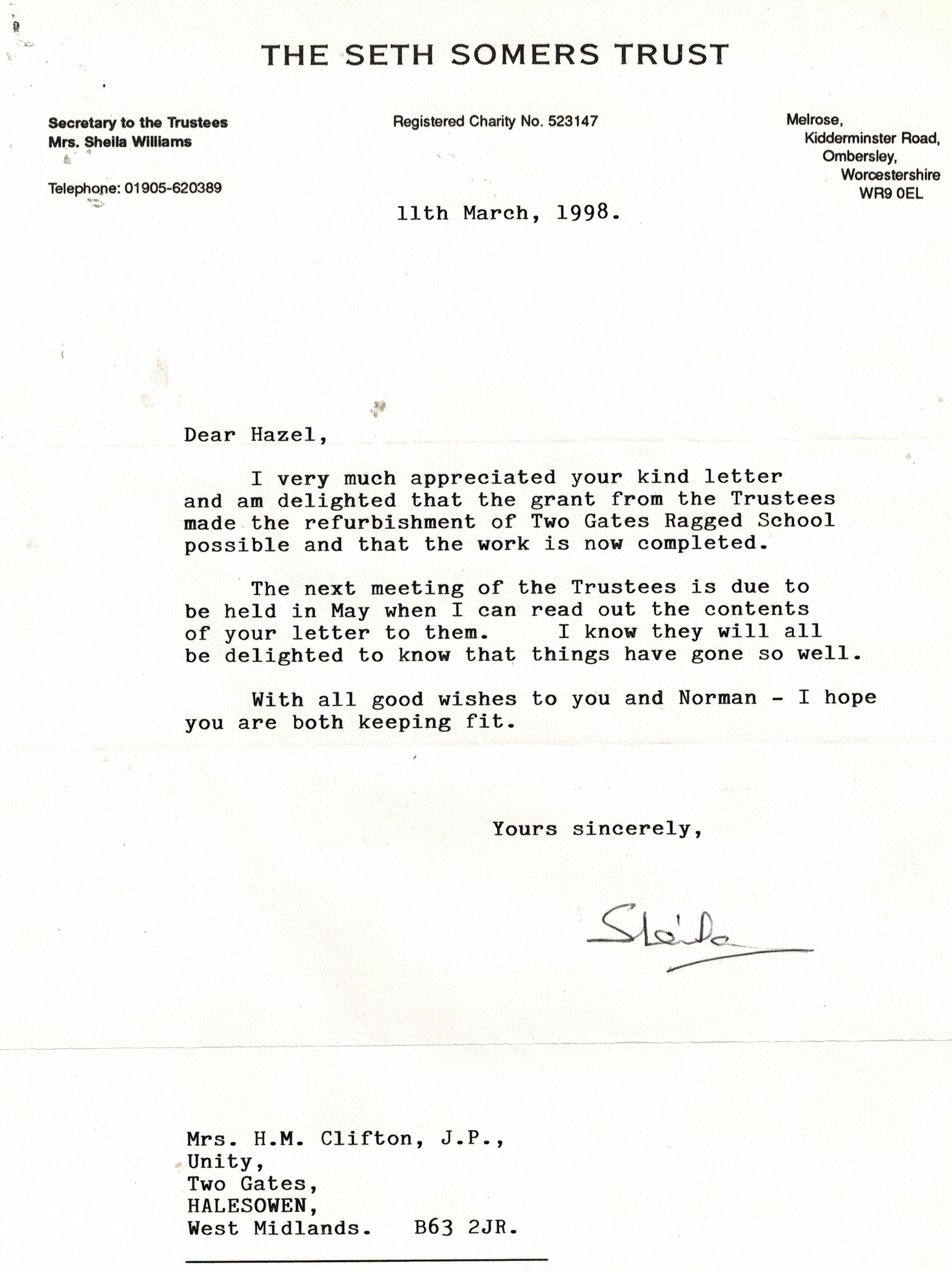 N014_Letter_Seth-Somers-Trust)[11-03-1998]