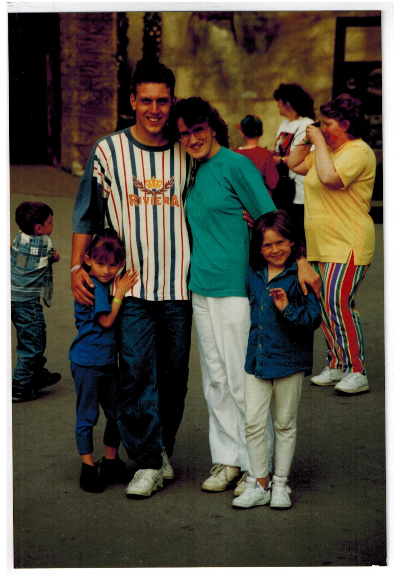 E146 Drayton Manor June-1994