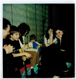 E105 Christmas-Party Feb-1994