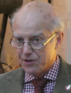 Tony Cartwright