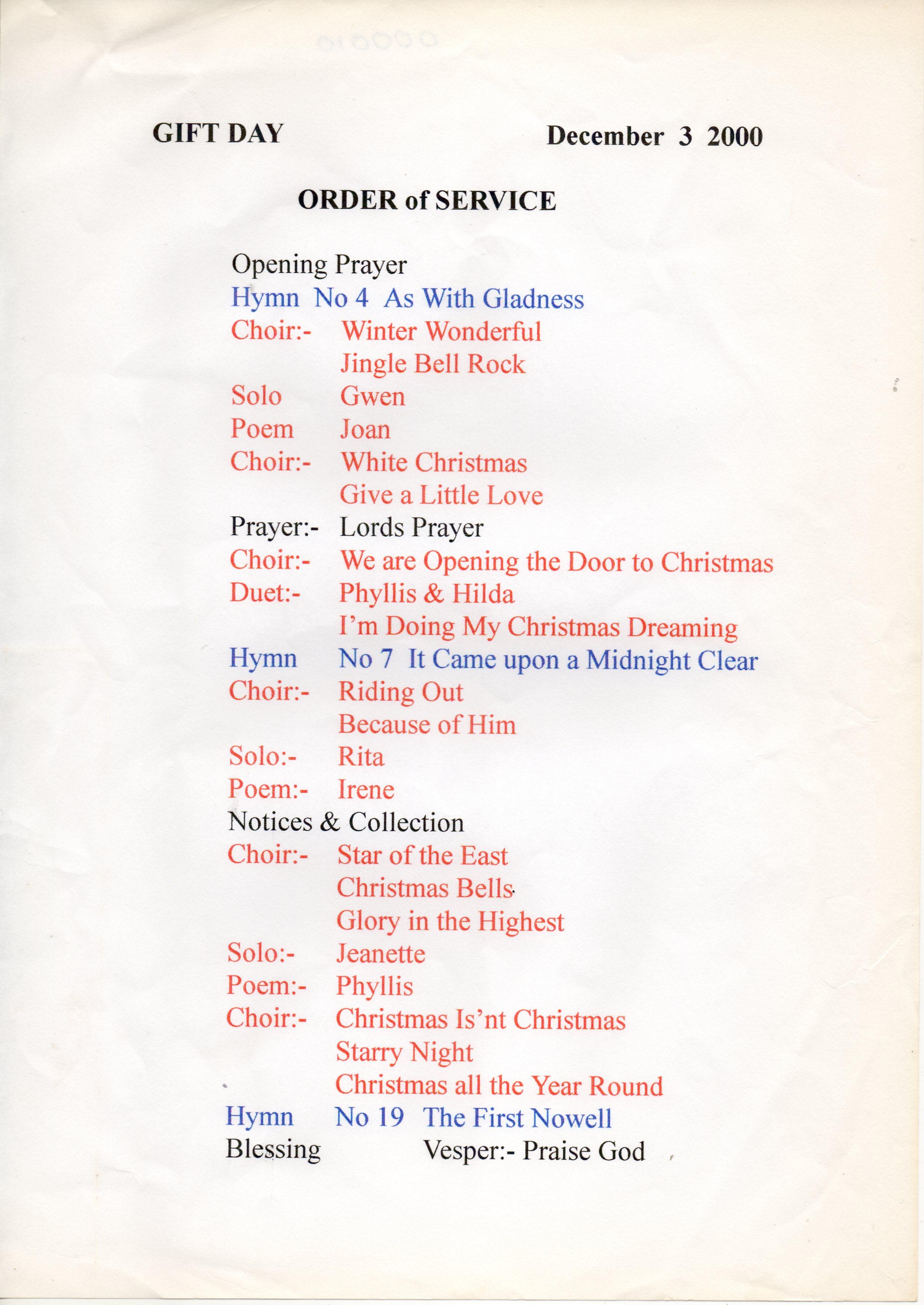 J035_Gift-Day_Service-[Dec-2000]