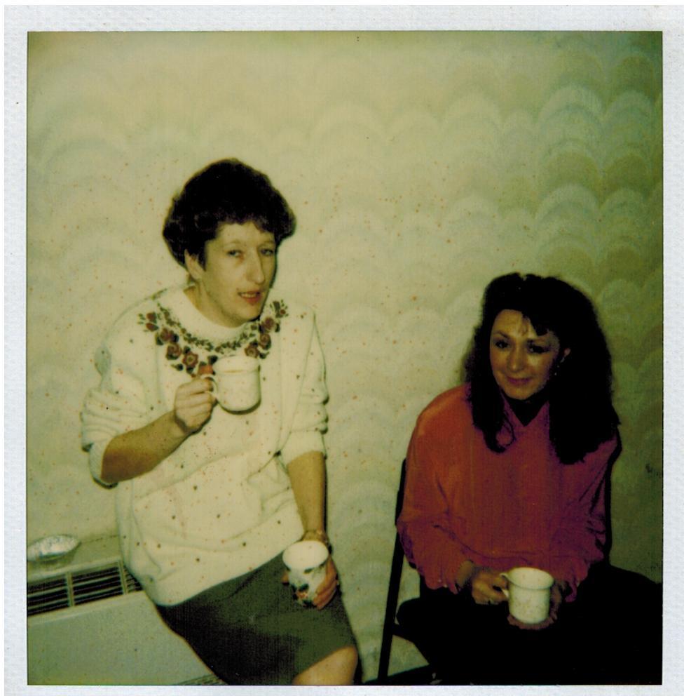 E071 Sunday School Party Jan-1993