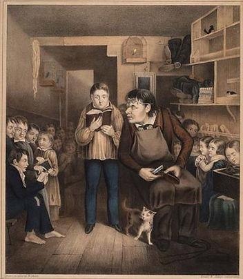 John Pounds Ragged School