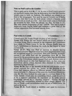 P050zd_Paul[Man-of-faith-and-courage]Sctpt-Exam-[1978]