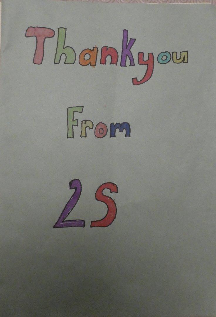 Yr 2 Thank You [3]