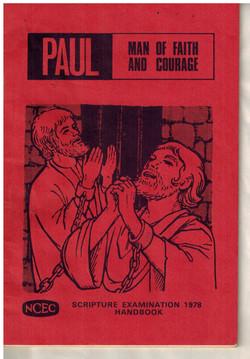 P050a_Paul[Man-of-faith-and-courage]Sctpt-Exam-[1978]