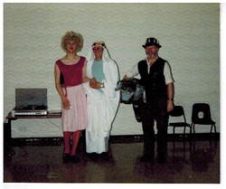 E006 Christmas Party 1990