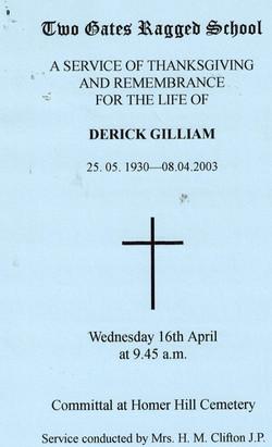 K113a_Remembrance_Derick-Gilliam