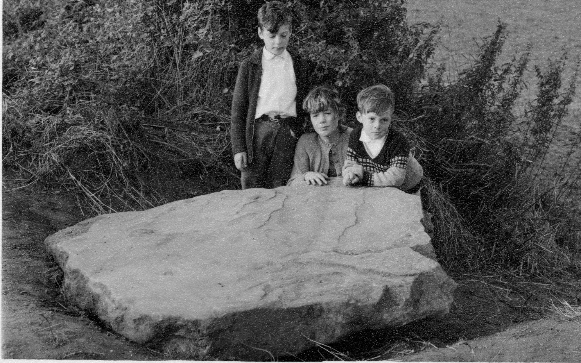 Broadstone_Gypsy children