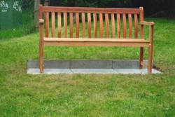 2014_Memorial Bench [installed'
