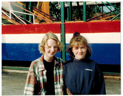 E153 Drayton Manor June-1994