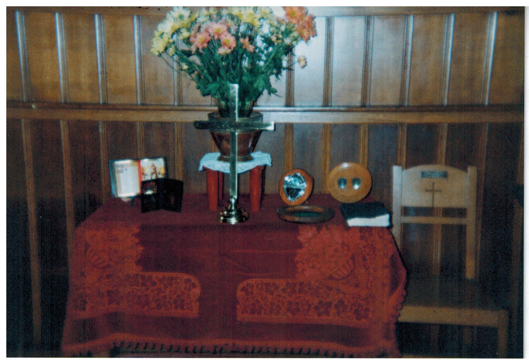 E159 Harvest 1994