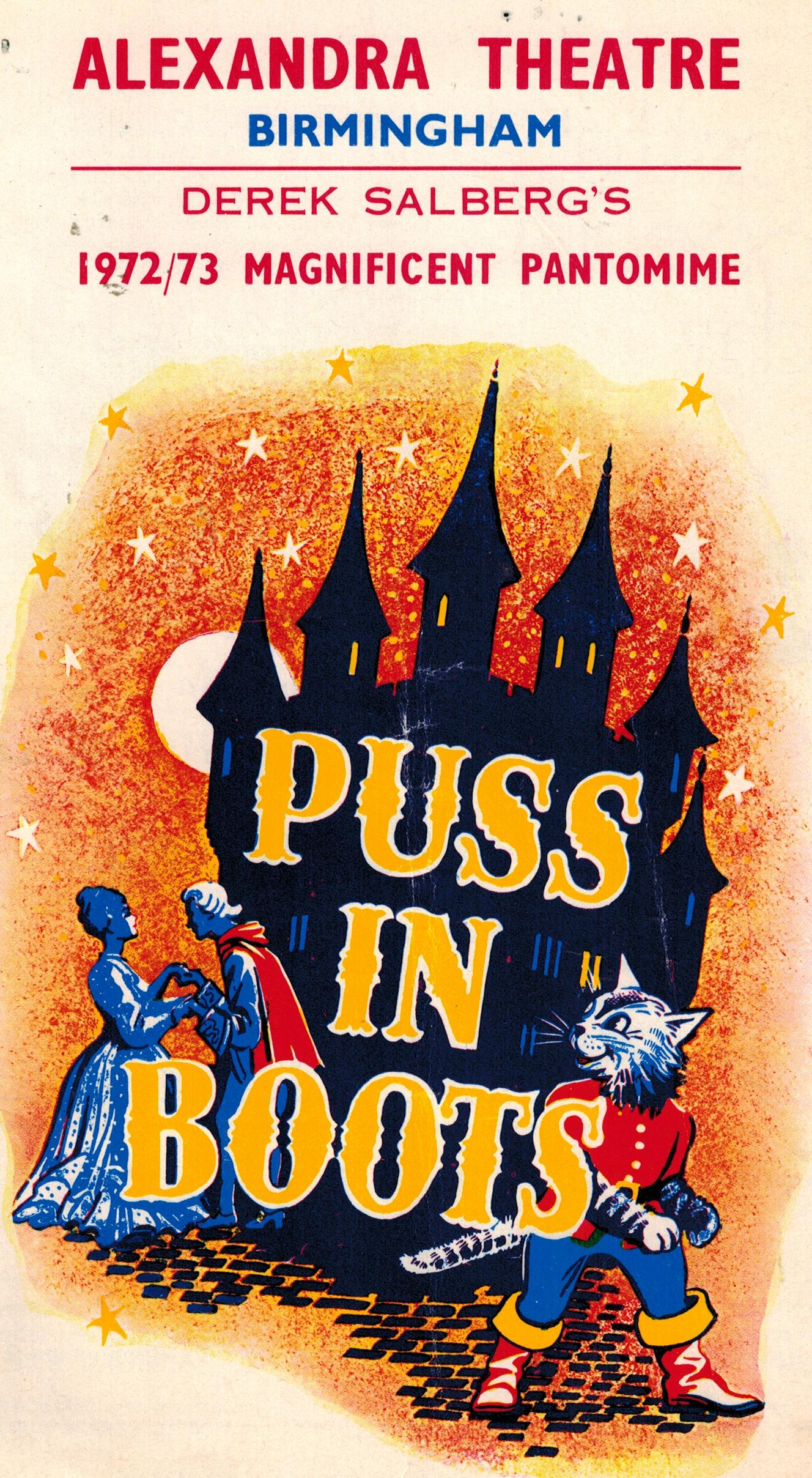 O105_Alexandra-Theatre_[Puss-in-Boots]-1972-73