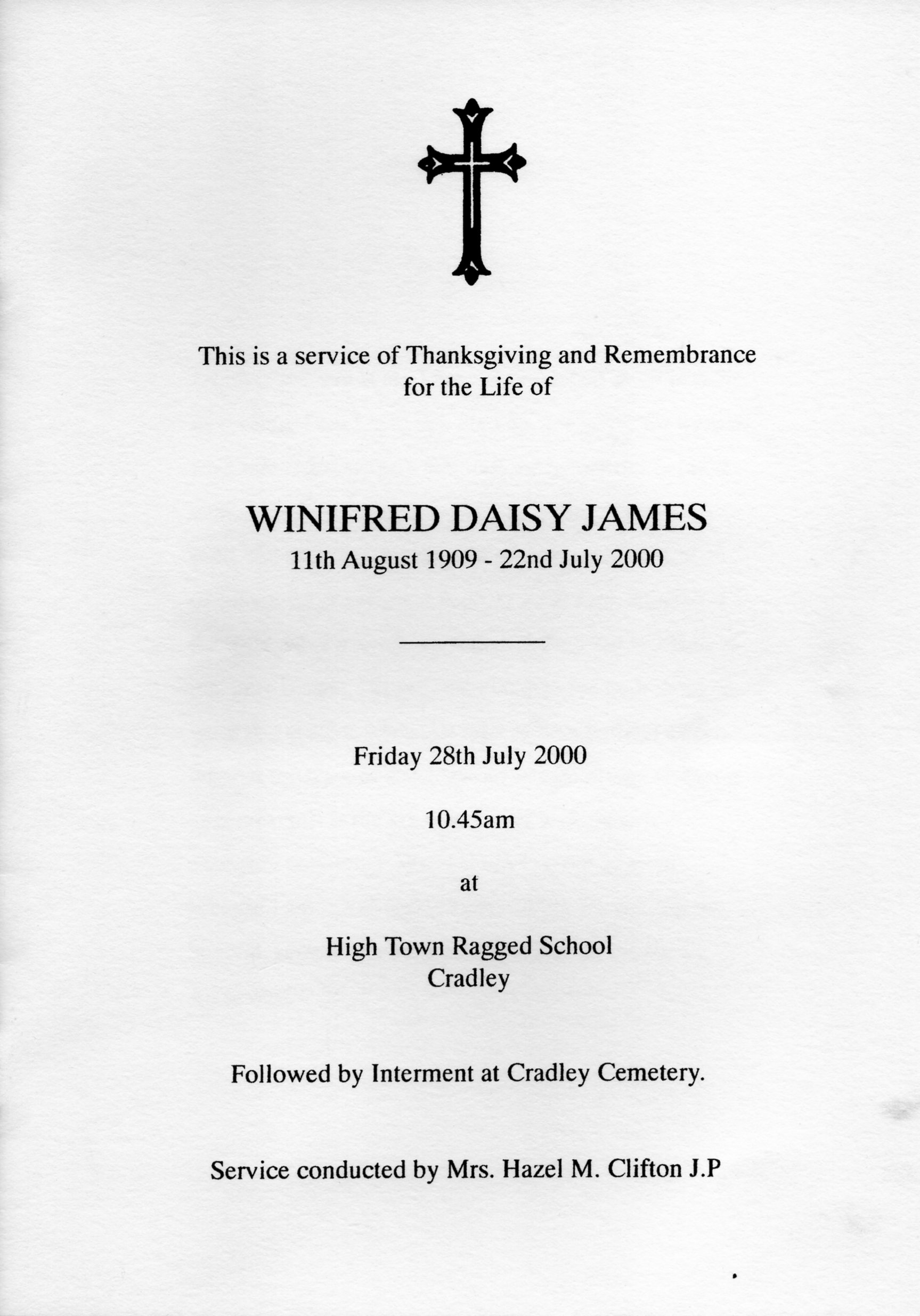 D027a Winifred-Daisy-JAMES[28-07-2000]