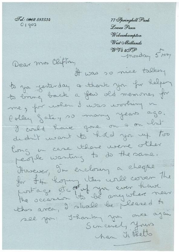 B047 Letter [Tibbetts]