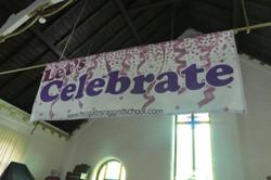 Lets Celebrate 150