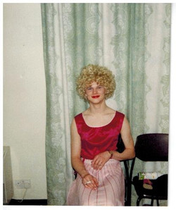E007 Christmas Party 1990