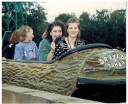 E052 Drayton Manor 1992