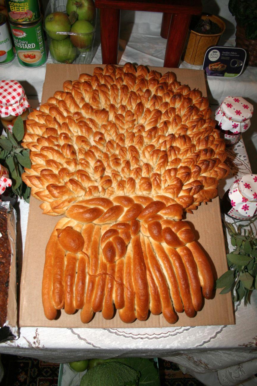 2011_09-04_Harvest_Harvest Loaf