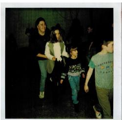 E065 Sunday School Party Jan-1993