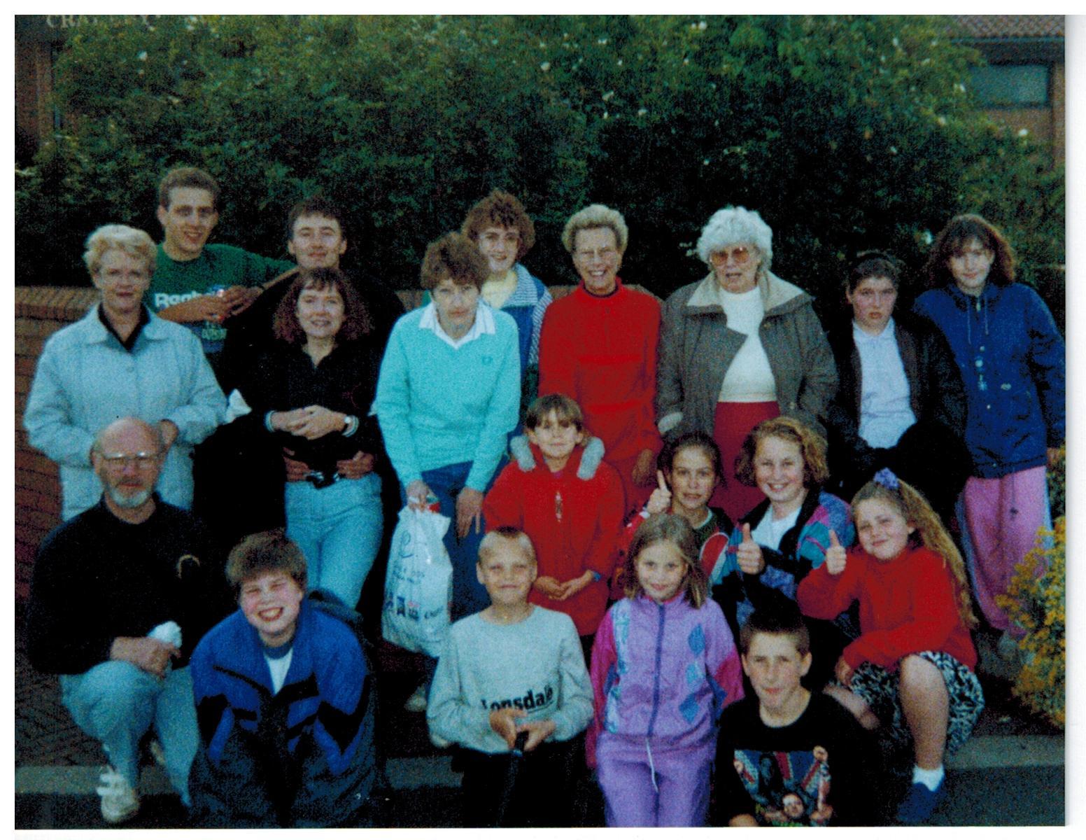 E092 Rounders Match June-1993 [TGRS-v-NethertonBibleInstitute]