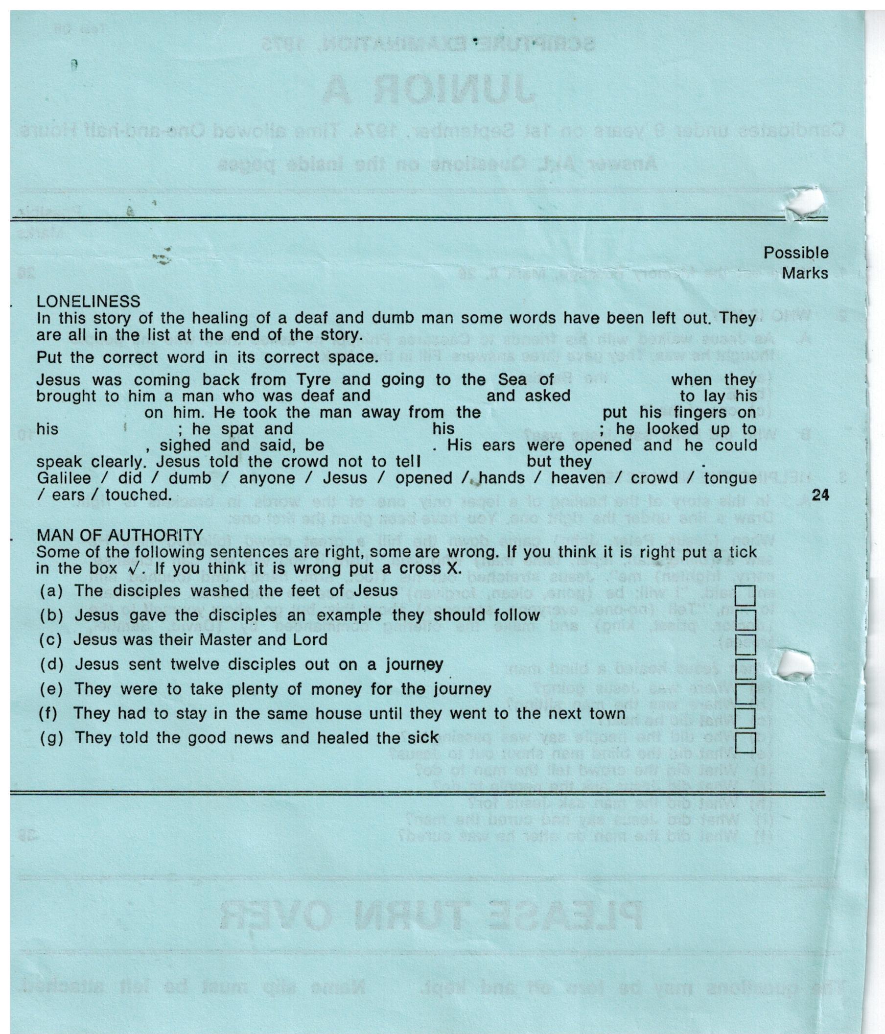 O178_Scripture-Exam-[1975