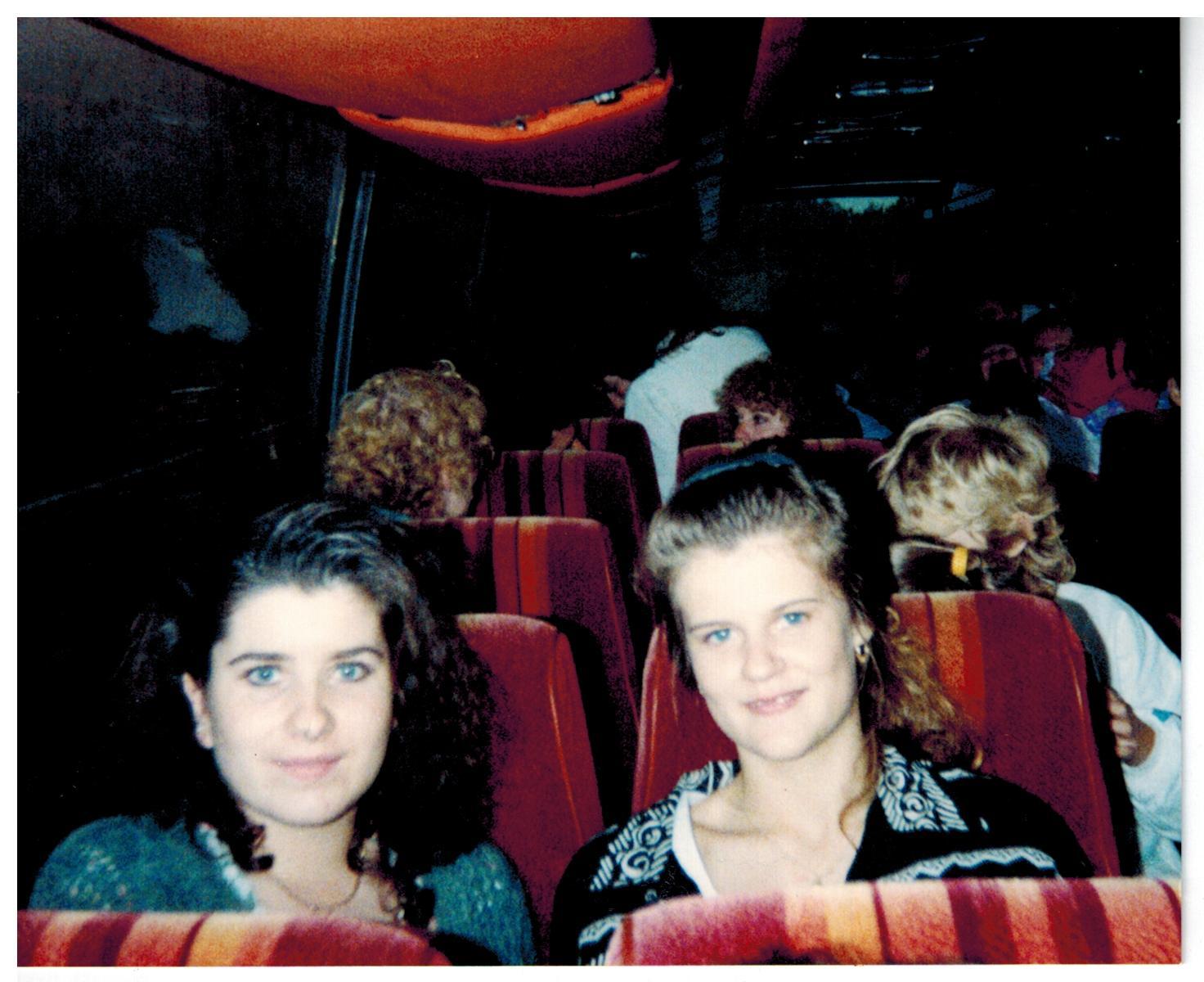E051 Drayton Manor 1992