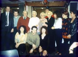1992 [60th]3_with 10 Grandchildren