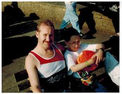 E149 Drayton Manor June-1994