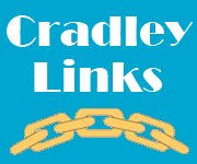 Cradley Links website