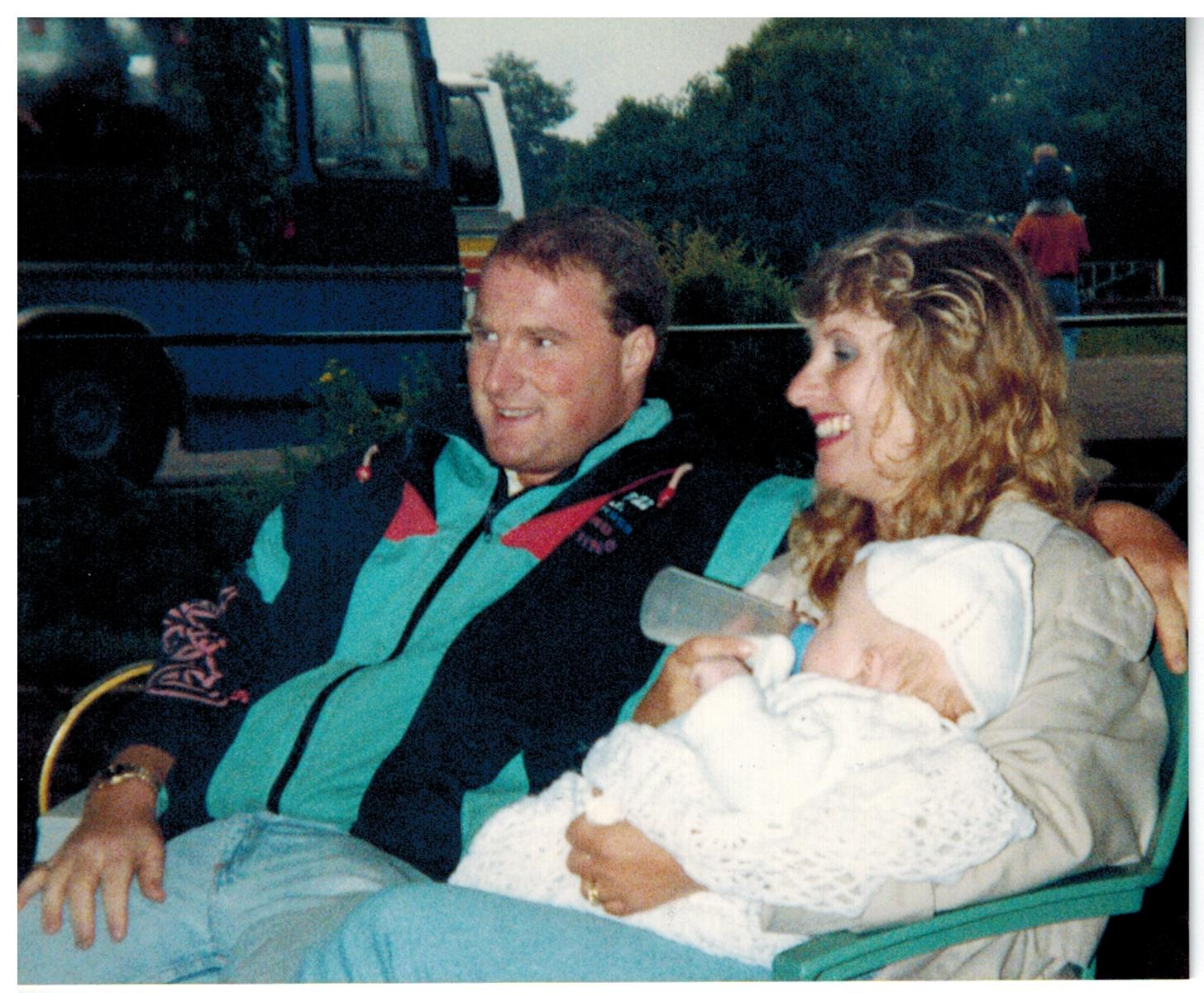 E054 Drayton Manor 1992