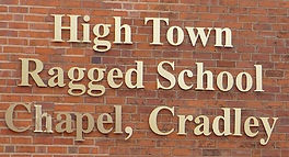 High Town Ragged School