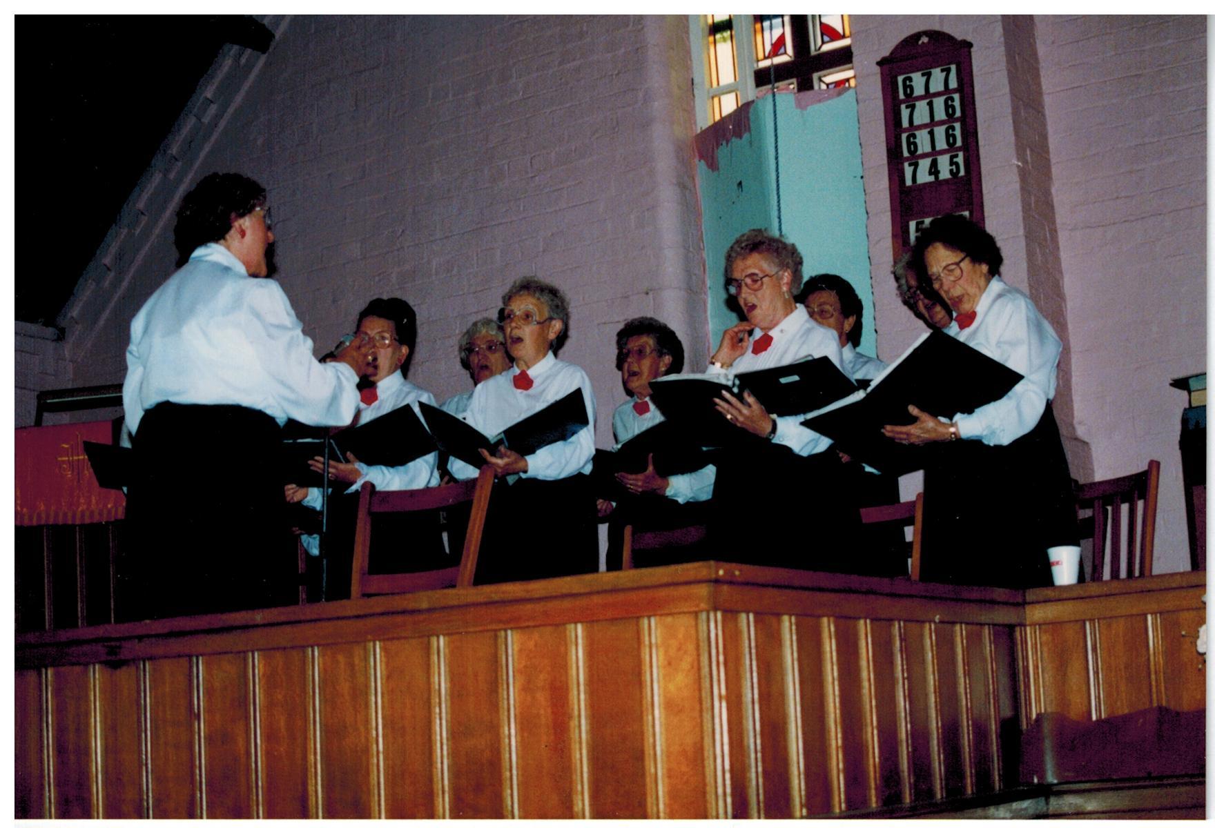 E096 30-June-1993[SilverChords-Choir]