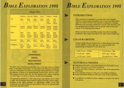 N020b_Bible Exploration-1998