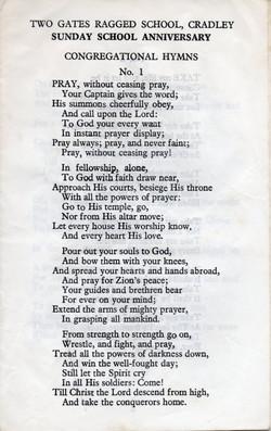 B199 Congregational Hymns[2]