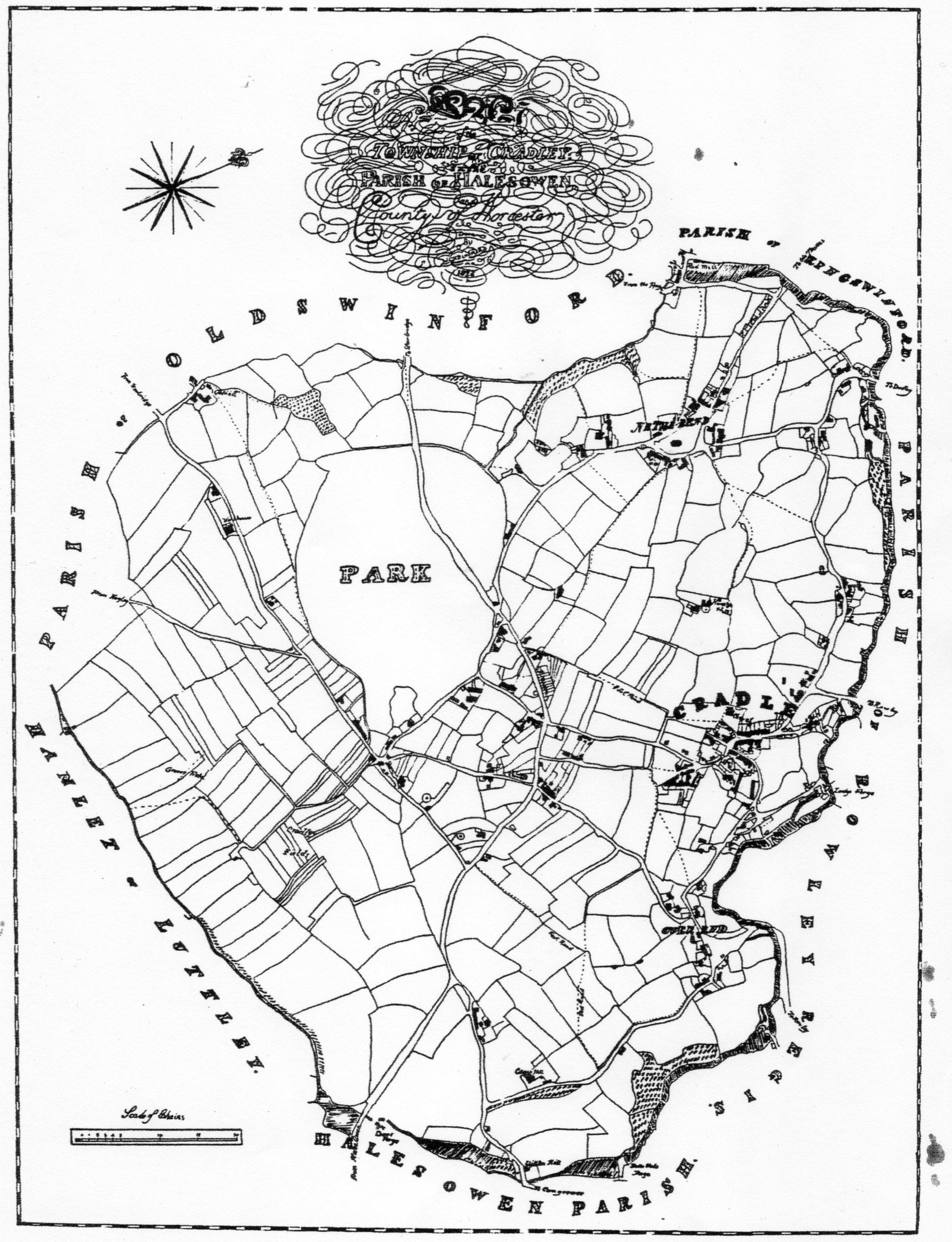 Z002_Map-of-Cradley