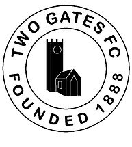 Two Gates FC logo