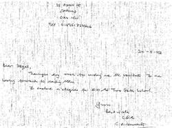 B064 Letter [Unett]