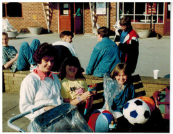 E151 Drayton Manor June-1994