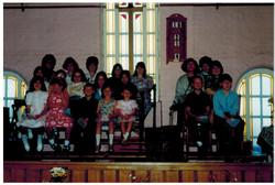 E116 Anniversary June-1994