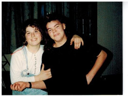 E033 Christmas Party 1992